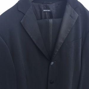 Giorgio Armani Black Tuxedo